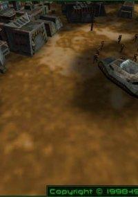 Shock Troops – фото обложки игры