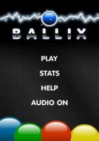 Обложка Ballix