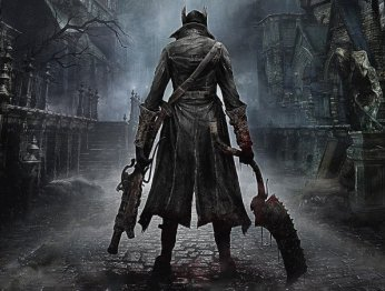 Слух: авторы Bloodborne покажут на E3 новую Souls-игру Phantom Wail