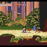 Скриншот World of Illusion Starring Mickey Mouse and Donald Duck – Изображение 3