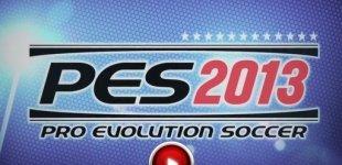 Pro Evolution Soccer 2013. Видео #4