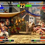 Скриншот The King of Fighters '98