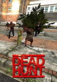 Обложка Dead Hunt