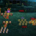 Скриншот Rage of 3 Kingdoms – Изображение 3