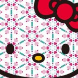 Скриншот Hello Kitty Kaleidoscope