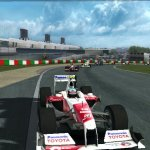 Скриншот F1 2009 – Изображение 53