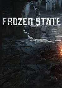 Обложка Frozen State