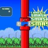 Скриншот Smashy Flap
