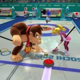 Скриншот Mario & Sonic at the Sochi 2014 Olympic Winter Games
