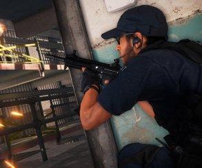 В марте Battlefield Hardline ждет масштабное дополнение Betrayal