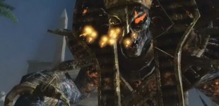 Zombies Monsters Robots. Видео #1