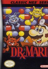 Classic NES Series: Dr. Mario – фото обложки игры