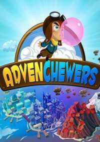 Обложка AdvenChewers