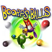 Обложка Boorp's Balls
