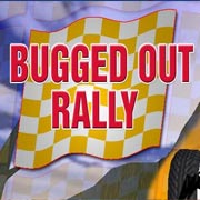 Обложка Bugged-Out Rally