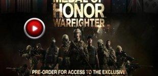 Medal of Honor: Warfighter. Видео #9