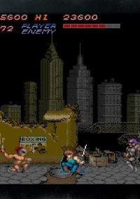 Обложка Capcom Arcade Cabinet