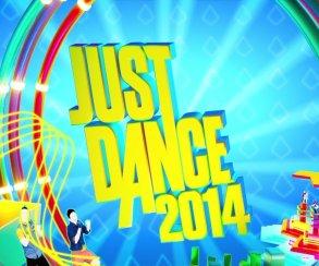 Ubisoft опубликовали треклист Just Dance 2014