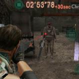 Скриншот Resident Evil Mercenaries VS.