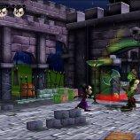 Скриншот Legendo's Dracula Twins – Изображение 2