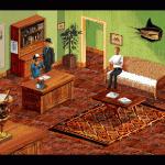 Скриншот Secret Mission – Изображение 2