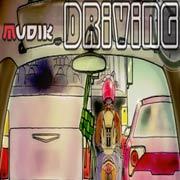 Обложка Mudik Driving