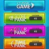 Скриншот Push Panic