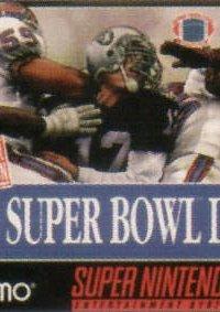 Обложка Tecmo Super Bowl III - Final Edition