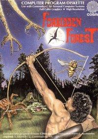 Обложка Forbidden Forest