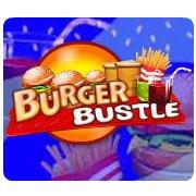 Обложка Burger Bustle