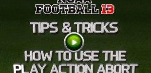 NCAA Football 13. Видео #12