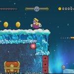 Скриншот Wario Land: Shake It! – Изображение 15