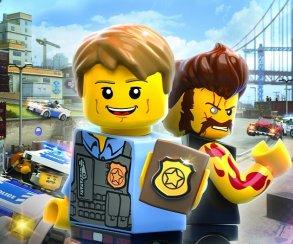 GTA в мире LEGO возвращается: трейлер новой Lego City Undercover