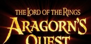 The Lord of the Rings: Aragorn's Quest. Видео #5