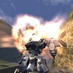 Скриншот Armored Core: Last Raven – Изображение 3