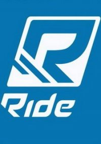 Обложка Ride