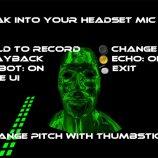 Скриншот Voice Changer 360 – Изображение 2
