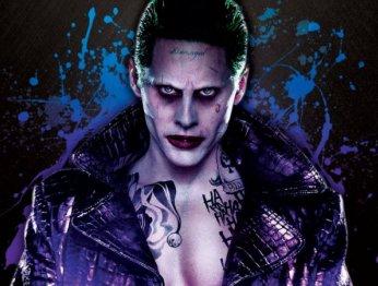 Он сделает вам очень, очень больно: новая статуя Джокера