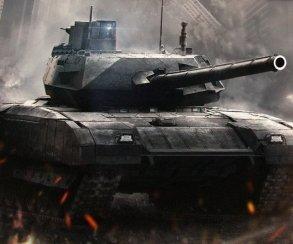 Госбюджет выделит смешные деньги на всероссийский турнир по «Армате»