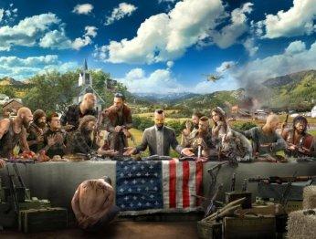 Оскорбленные американцы требуют отменить Far Cry5. Уже есть петиция
