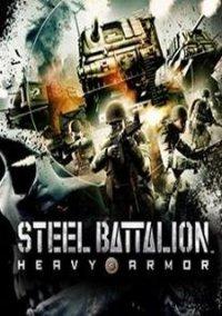 Обложка Steel Battalion Heavy Armor