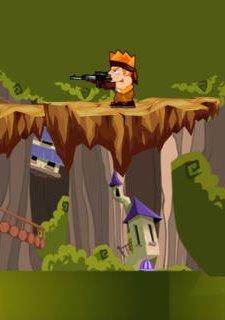Soldier Sniper Shooter Jungle Battlefield - Run Jump & Shoot Evil Quest Pro