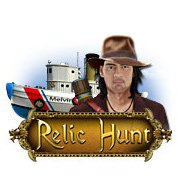 Обложка Relic Hunt