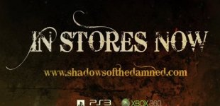Shadows of the Damned. Видео #9