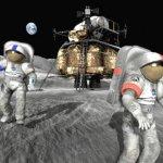 Скриншот Moonbase Alpha – Изображение 2