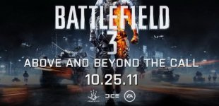 Battlefield 3. Видео #11