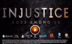 Injustice: Gods Among Us. Рассказ и демонстрация создания процесса сражений