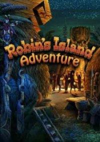 Robin's Island Adventure – фото обложки игры