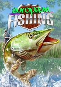 Обложка European Fishing