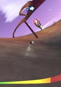 Обложка Sphere Racer